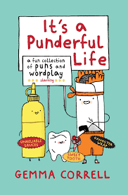 It's A Punderful Life: A Fun Collection Of Puns And Wordplay - Pun ... Existential Ennui August 2017 Deepdkfears Jesse Ventura Loves Puns Doesnt Like Democrats Republicans Or Teen Scifi Book Covers At Barnes Noble Book Cover Ideas 290 Bad Jokes 75 Punderful Puns Pageaday Calendar 2018 Gizzys Name But A Pun About Christmas On Twitter All Rocky Tumblr_o3u88ex5de1qb58meo1_1280jpg Author Hbert Fields New Bits Of Wit And Tons Is Best 25 Good Clean Jokes Ideas Pinterest Clean Bookshop Full Media Ltd Messing About In Boats Colctible Editions Wind