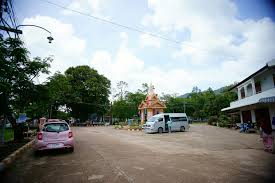 100 Nearby Truck Stop How To Navigate Transport In Krabi Thailand