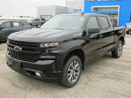 100 Select Truck New 2019 Chevrolet Silverado 1500 From Your Monmouth IL Dealership