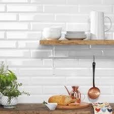 daltile finesse bright white 4 in x 16 in ceramic sharp bevel