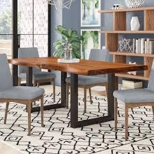 Brayden Studio Linde Dining Table Reviews