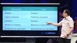 Godly Dating 101 On Twitter Infatuation Vs Love BigDifference