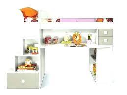 bureau d angle avec ag es lit combinac avec bureau lit combinac avec bureau combine bureau