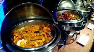 buffet cuisine 馥 50 馥敦飯店日安餐廳百匯吃到飽2016年12 9日