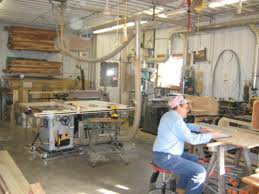 Check Out These Wood Shop Planning Ideas