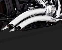 Vance And Hines Dresser Duals 16799 by Vance U0026 Hines