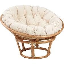 fauteuil papasan en rotin achat vente fauteuil rotin cdiscount