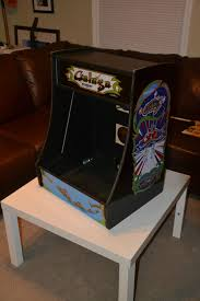 Bartop Arcade Cabinet Kit by Gameroom Designs Canada Cnc Cut Bartop Arcade And Pinball