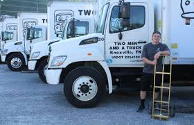 100 Two Men And A Truck Knoxville TWO MEN ND TRUCK On Twitter Meet Our July MoveroftheMonth