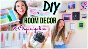 DIY Room Decor Organization For 2015