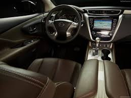 Nissan Murano 2015 picture 27 of 61