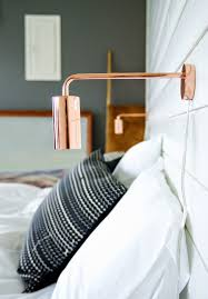 wall mounted reading ls for bedroom and lighting with