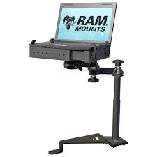 RAM Mount No-Drill Laptop Mount Vehicle System F/2015 Ford F-150 Vehicle Laptop Desks From Rammount Mobotron Mount 1017 Laptoptablet Suvs Trucks Tablet Keyboard Accsories Ram Mounts Adapter With Pro Mongoose Mounting Bracket For Chevy Nodrill Freightliner Car Truck Gps Computer Stand Table Ebay Printer All The Best In 2018 Amazoncom Heavy Duty Auto
