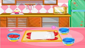 jeux de cuisine de aux fraises jeux de cuisine fraise applications android sur play