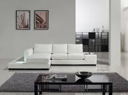living room modern living room design with l shaped white