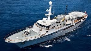 range trawlers for sale 5 expedition yachts for sale boat international