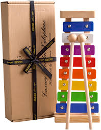 100 Home Made Xylophone A Great Musical Toy For Kids Children