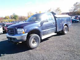 100 Ford F350 Utility Truck 2002 Hartford CT 06114 Property Room