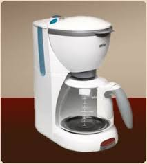 10 Cup Coffee Maker A Best Buy Recommendation Braun KF510 WH AromaDeluxe