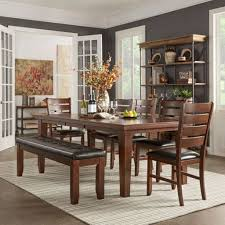 Luxurious Classic Dining Room Furniture Sets For Victorian Interior Design