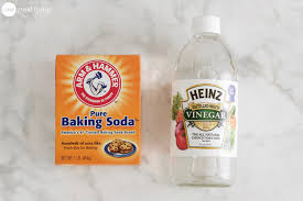 Homemade Drano For Sink by How To Unclog A Sink Using Just 2 Natural Ingredients One Good