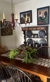 Primitive Decorating Ideas For Living Room by Best 25 Primitive Tables Ideas On Pinterest Antique Kitchen