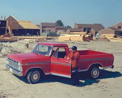 Ford Marks A Century Of Building Trucks | Hemmings Daily