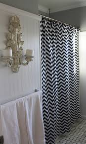 105 Inch Blackout Curtains by Curtains Pink And Gray Chevron Drape Panel Inch Length Standard