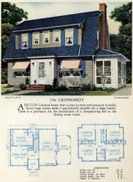 100 Home Designes 62 Beautiful Vintage Home Designs Floor Plans From The 1920s