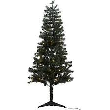 Argos Home Nordland 6ft Pre Lit Christmas Tree