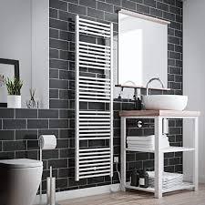 elektrische badheizkörper für wohlige wärme und trockene