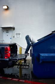 The Pro Dumpster Diver Who's Making Thousands Off America's Biggest ...
