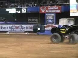 99 Monster Trucks In Phoenix In In Beaus On Vimeo