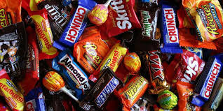Quotes For Halloween Candy by Halloween 2017 This Is Ohio U0027s Most Popular Trick Or Treat Candy
