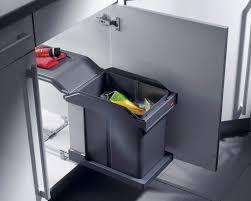 hailo poubelle cuisine hailo 3632 hailo ms swing 30 1 20 poubelle encastrable