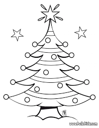 Christmas Tree Color Trees Online