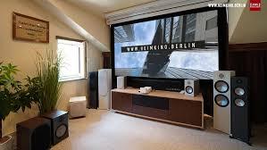 einzug der monitor audio bronze 6g