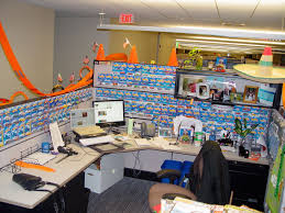Cubicle Decoration Themes For Competition by Coolest Cubicle Contest Part Three