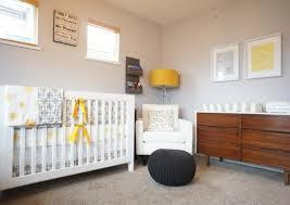 chambre bébé retro chambre de bébé mixte 25 photos inspirantes et trucs utiles