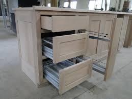 fabriquer un meuble de cuisine impressionnant fabricant de meuble de cuisine décoration