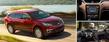 2017 Chevrolet Traverse for Sale in North Richland Hills