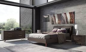 Modloft Ludlow Bed by Monroe King Bed By Modloft Neo Furniture