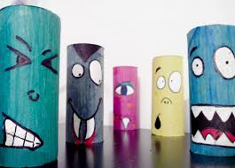 620 X 444 Jpeg 208kB Easy Halloween Crafts For Kids To Make At Home