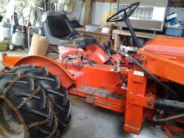 Power King 1618 4 speed MyTractorForum The Friendliest