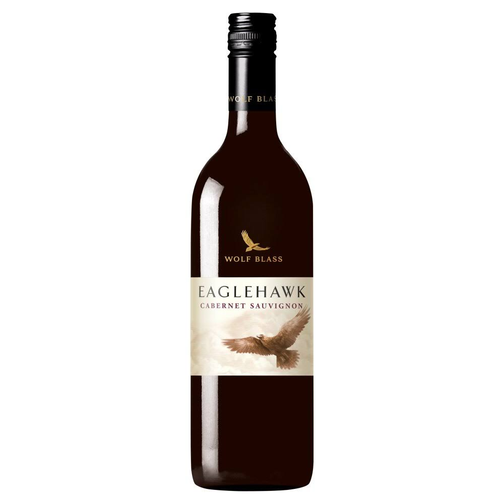 Eagle Hawk Cabernet Sauvignon - 750ml