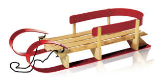 pdf child s wooden sled plans plans diy free building wood utility