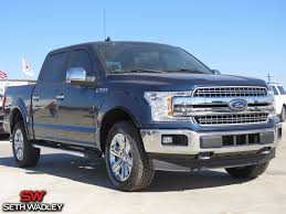 2018 Ford F-150 Lariat 4X4 Truck For Sale In Pauls Valley, OK - JFC00513