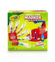 Crayola Bathtub Fingerpaint Soap by Crayola Marker Maker With Wacky Tips Joann