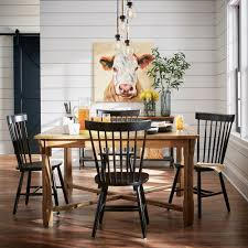 Modern Farmhouse Dining Room – Shop By Room – The Home Depot Chic Scdinavian Decor Ideas You Have To See Overstockcom Liberty Fniture Ding Room 7 Piece Rectangular Table Set 121dr Round Dinette Sets Large Engles Mattress And Mattrses Bedroom Living Tasures Retractable Leg In Oak Cheap Windsor Wood Chairs Find Deals On Line At 5 Island Pub Back Counter By Modern Farmhouse Shop The Home Depot Kitchen Arhaus Portland City Liquidators 15 Inexpensive That Dont Look Driven Fancy Shack Reveal