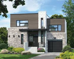 100 Contempory House Plan 80831PM TwoStory Contemporary Plan
